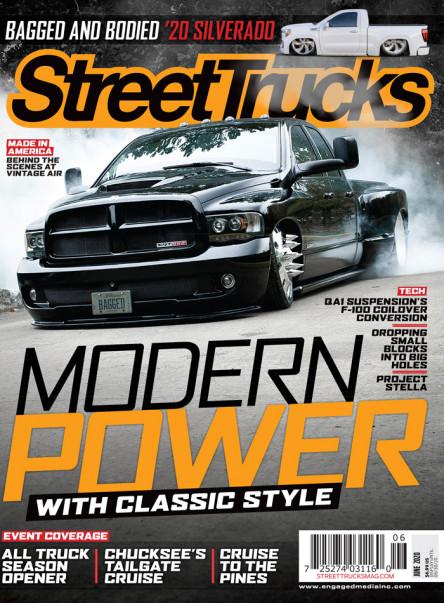 Street Trucks June 2020