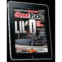 Street Trucks May 2021 Digital