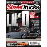 Street Trucks May 2021