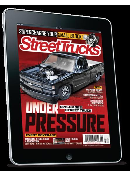 Street Trucks June 2021 Digital