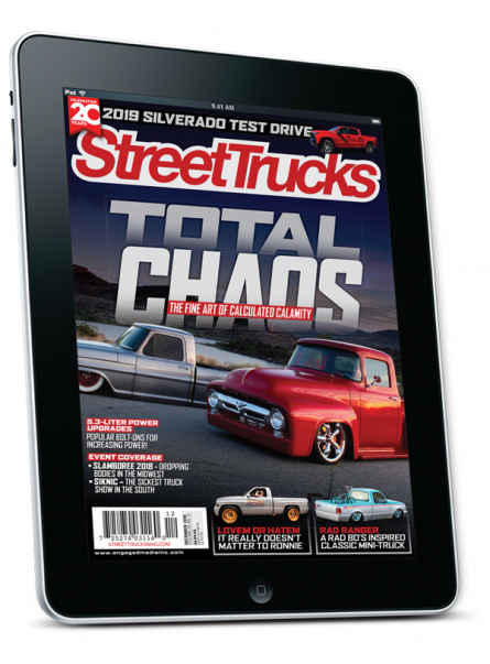 Street Trucks December 2018 Digital