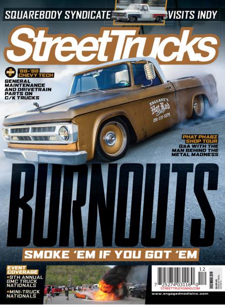 Street Trucks December 2019