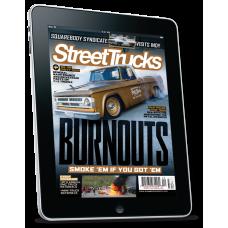 Street Trucks December 2019 Digital