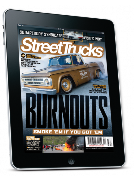 Street Trucks December 2019 Digital