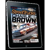 Street Trucks December 2020 Digital