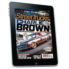 Street Trucks December 2020 Digital