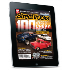 Street Trucks November 2018 Digital