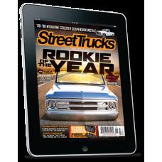 Street Trucks November 2019 Digital