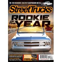 Street Trucks November 2019