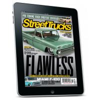 Street Trucks November 2020 Digital