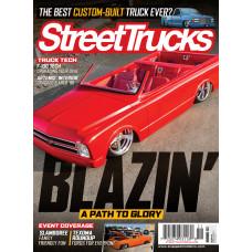 Street Trucks November 2021