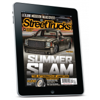 Street Trucks October 2019 Digital