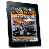 Street Trucks October 2020 Digital
