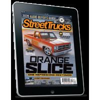 Street Trucks October 2020 Digital