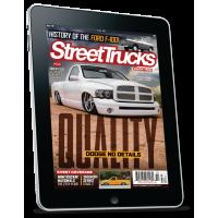 Street Trucks October 2021 Digital
