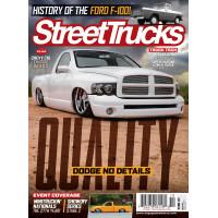 Street Trucks October 2021