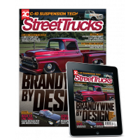 Street Trucks Combo