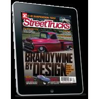 Street Trucks Digital Magazine