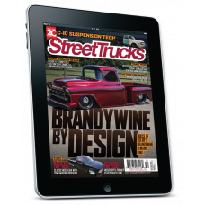 Street Trucks Digital Magazine