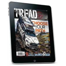 Tread May/June 2019 Digital