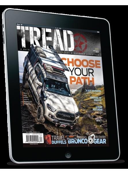 Tread May/June 2019 Digital