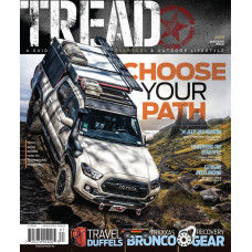 Tread May/June 2019