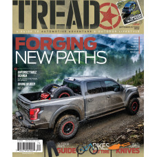 Tread September/October 2019