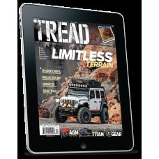 Tread September/October 2020 Digital