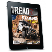 Tread January/February 2019 Digital
