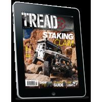 Tread January/February 2019 Digital