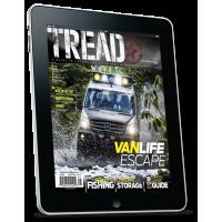 Tread September/October 2017 Digital