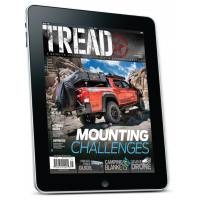 Tread July/August 2018 Digital