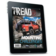 Tread July/August 2018 Digital