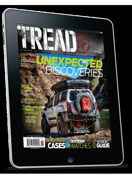 Tread March/April 2018 Digital