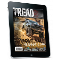 Tread May/June 2018 Digital