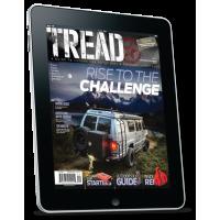 Tread November/December 2018 Digital