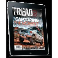 Tread September/October 2018 Digital