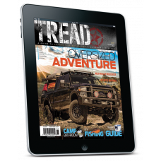 Tread July/August 2017 Digital