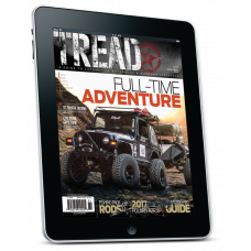 Tread March/April 2017 Digital