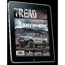 Tread May/June 2017 Digital