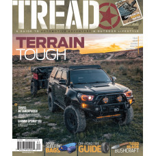 Tread January/February 2020