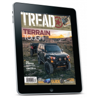 Tread January/February 2020 Digital