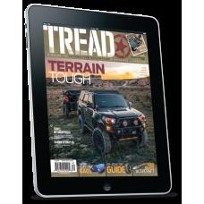 Tread January/February 2020 Digital