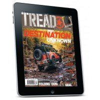Tread January/February 2021 Digital