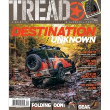 Tread Magazine Single Issues