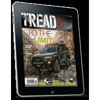 Tread March/April 2019 Digital