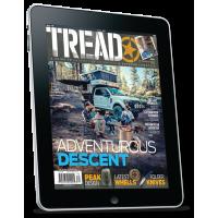 Tread September/October 2021 Digital