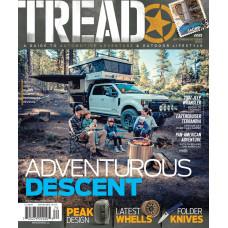 Tread Print Subscription