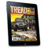 Tread July/August 2019 Digital
