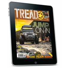Tread July/August 2019 Digital